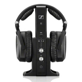 Sennheiser HDR 195 Auricular rf para RS 195