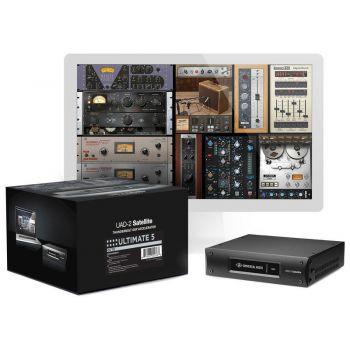 Universal Audio UAD-2 Octo Ultimate 5 Satellite Thunderbolt