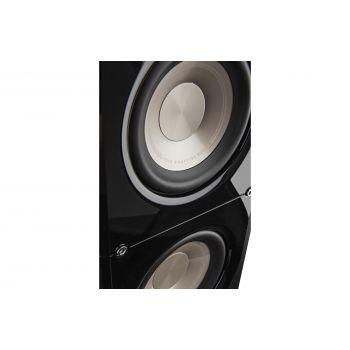 Polk audio S50e BK Pareja Altavoces HiFi suelo