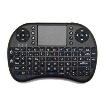 Xmob XControl Mando Teclado QWERTY con TouchPad para Smart Tv , Televisor Samsung UE22H5600  / UE22H5610 / UE32J4500 / UE32J4510 / UE32M5605 / UE43MU6125  / UE49MU6405