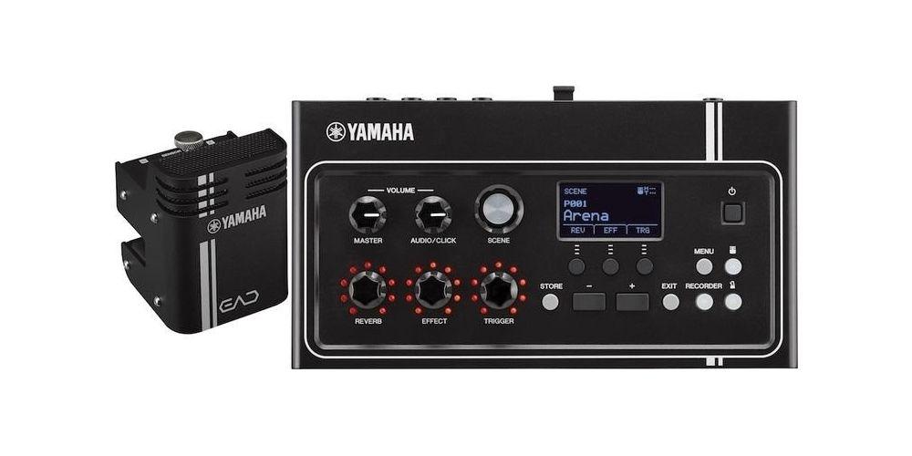 yamaha ead 10 sistema electro acustico