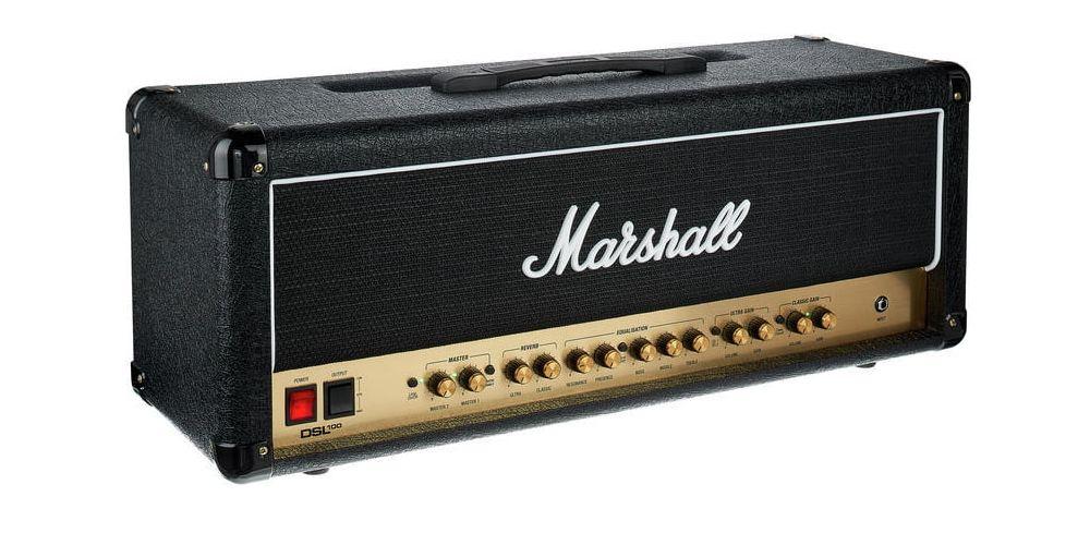 MARSHAL DSL100H cabezal
