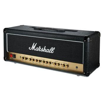 MARSHALL DSL100 HEAD, Cabezal 100 Watios