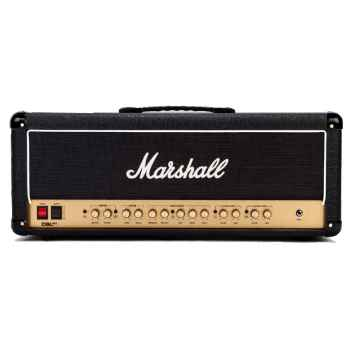 MARSHALL DSL100 HEAD, Cabezal 100 Watios
