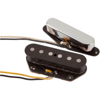 Fender Original Vintage Tele Pickups 2 Unidades