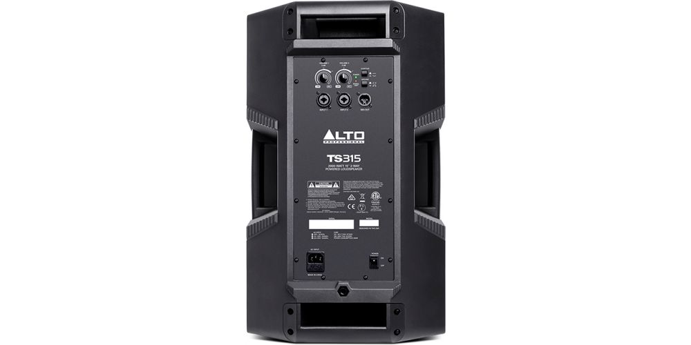 Alto TS315