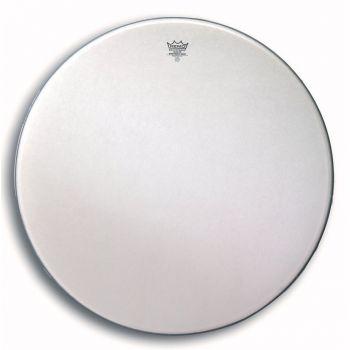 Remo 813410 Parche de Percusión Nuskyn Bombo de Orquesta 28 Pulgadas N3-3028-00