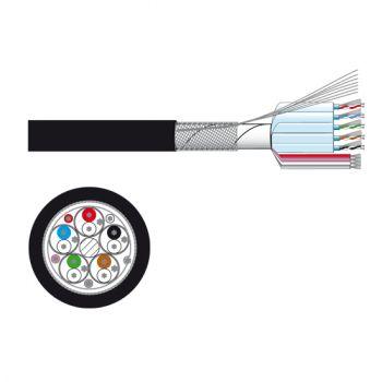 Fonestar CH-124 Cable HDMI 100m