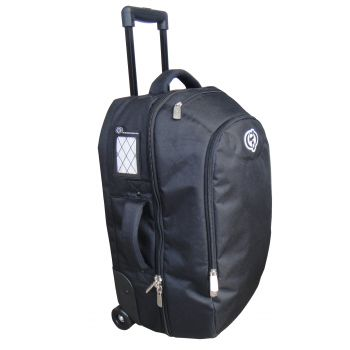 Protection Racket J427736 Maleta de cabina CARRY ON TOURING OVERNIGHT
