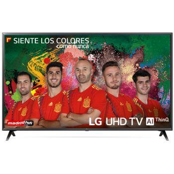 LG 55UK6300PLB Tv LED 4K 55