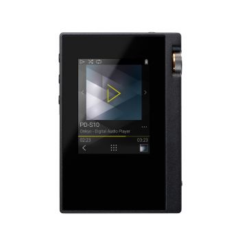 Onkyo PDS10-B Digital Audio Player Portatil PD-S10B