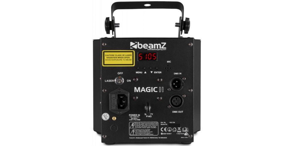 comprar Beamz Magic 2