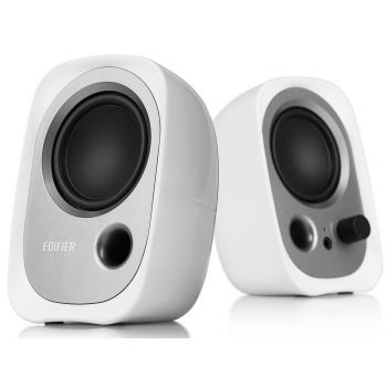 Edifier R12U White Altavoces PC USB