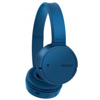 SONY WH-CH500 L Auriculares inalámbrico Bluetooth Azul