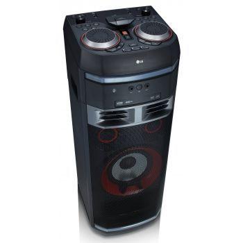 LG OK75 XBOOM 1000W Sistema HiFi Bluetooth La Bestia