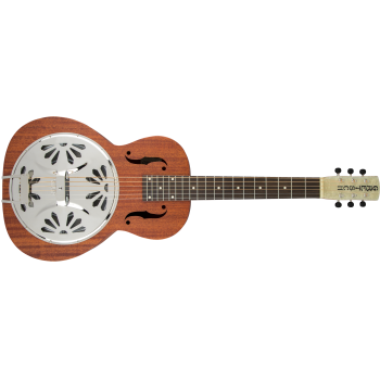 Gretsch G9210 Boxcar Resonator Natural
