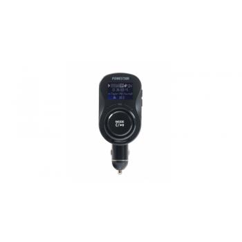 Fonestar TL-6UB Transmisor FM Bluetooth