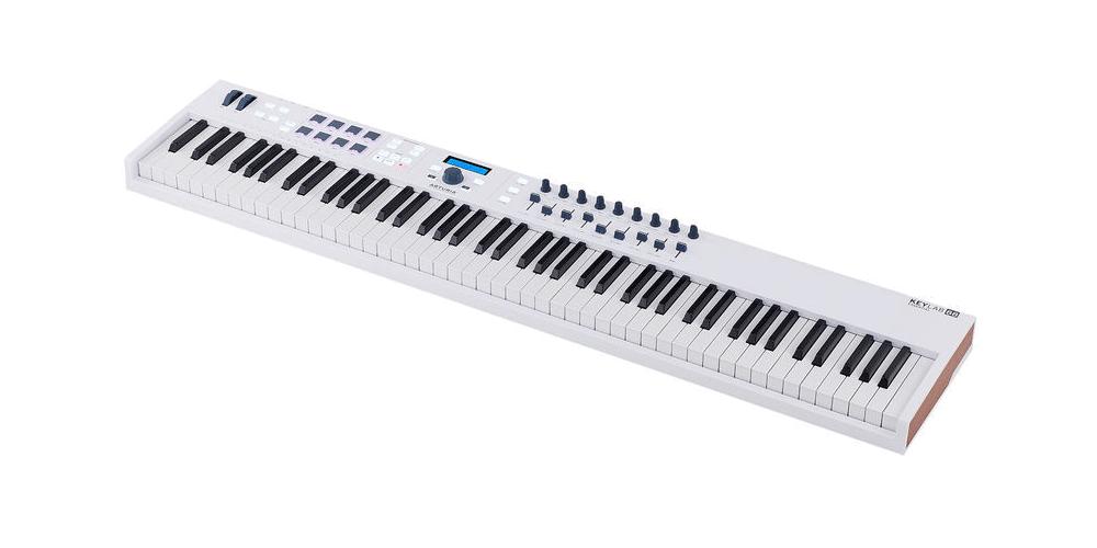 Arturia KeyLab Essential 88 Teclado MIDI USB