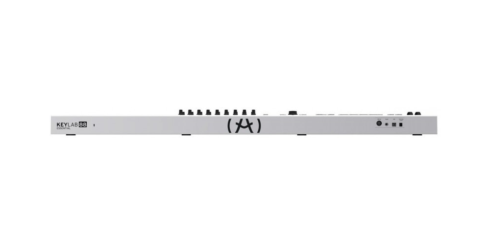oferta Arturia KeyLab Essential 88 Teclado MIDI USB
