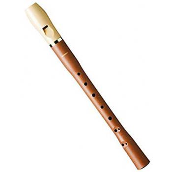 Hohner 9514 Flauta Mixta Digitación Barroca 2 piezas
