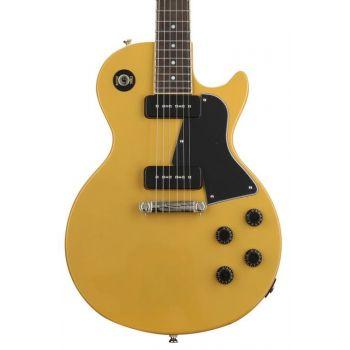 Epiphone Les Paul Special TV Yellow Guitarra Eléctrica