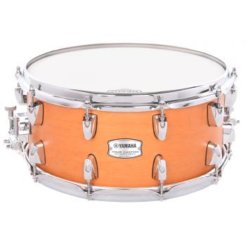Yamaha Tour Custom Caramel Satin Caja 14x6´5 TMS1465CRS