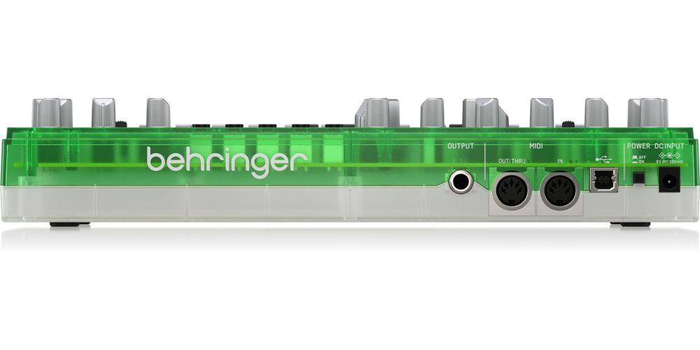 behringer td 3 lm