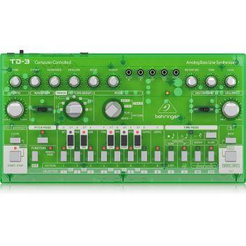 Behringer TD-3-LM Sintetizador Analogico