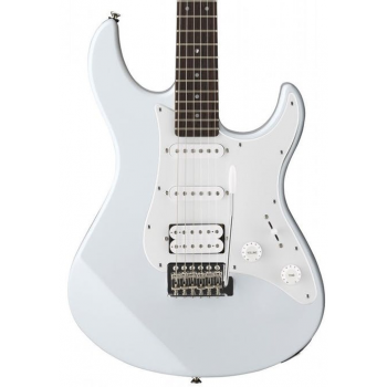 YAMAHA PACIFICA 012 WH ll Guitarra Electrica 22 Trastes Blanco