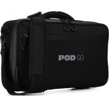 LINE 6 POD GO Shoulder Bag Bolsa Para pedal de Efectos Pod GO