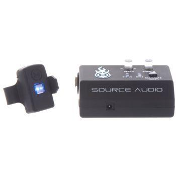 Source Audio SA111 Anillo De Control Hot Hand Con Sensor De Movimiento
