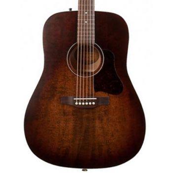 Art & Lutherie Americana Bourbon Burst. Guitarra Acústica