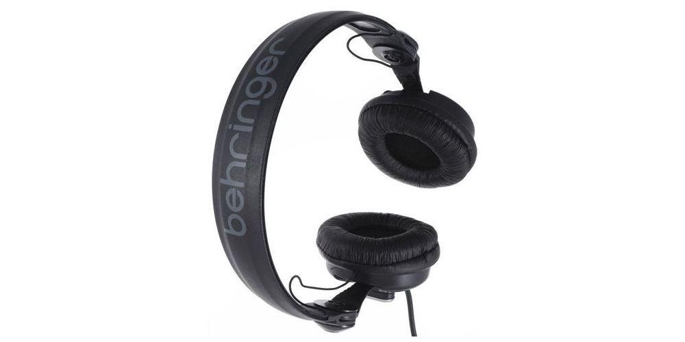 behringer HPX4000 auriculares