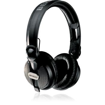 BEHRINGER HPX4000 Auricular para DJ