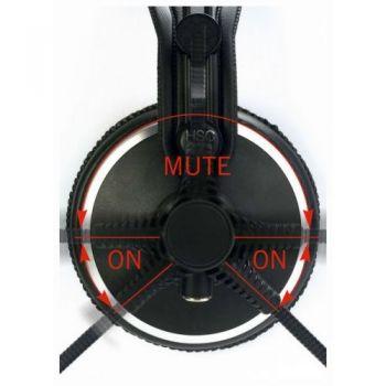 AKG HSD-171 Auricular con Microfono HSD171 Uso Comunicaciones