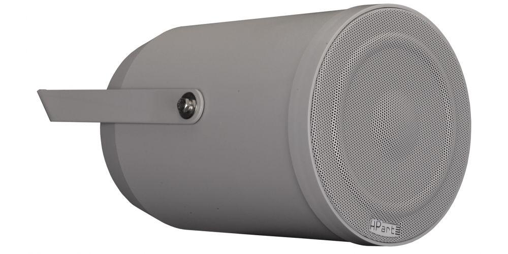 APART MP26G Proyector de Sonido Metalico con Altavoz 5,5