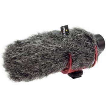 Rode VideoMic GO Micrófono de condensador para cámara