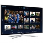 "SAMSUNG UE32H6400 Tv Led 32"" 3D Smart Tv Full HD"