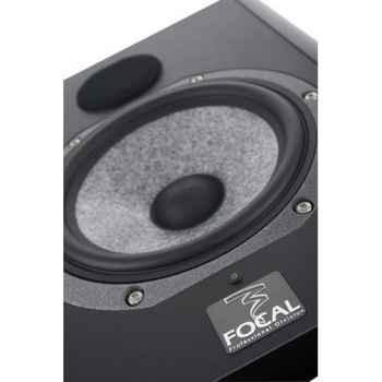 FOCAL SOLO6-BE Monitor Estudio, Negro Und