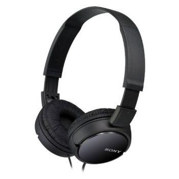 SONY MDR-ZX110 B Auricular Negro