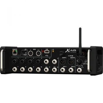 BEHRINGER X AIR XR12 ,Mezclador Digital