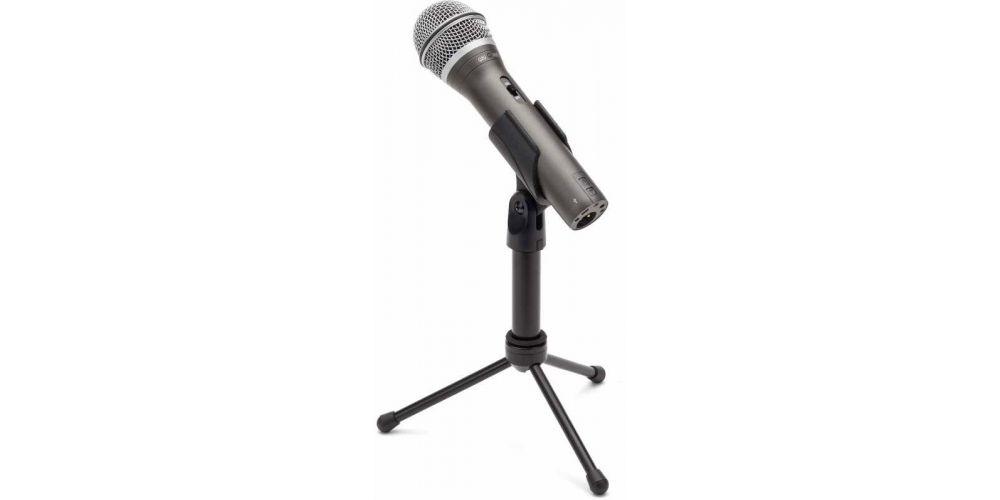 samson q2u recording