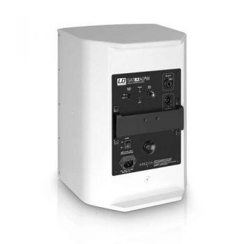 LD SYSTEMS SAT 82 A G2W Altavoz Activo de Instalacion Blanco Unidad