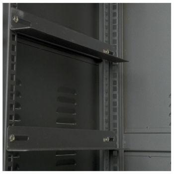 Dap Audio Rack Estudio con Puerta 20U D7622