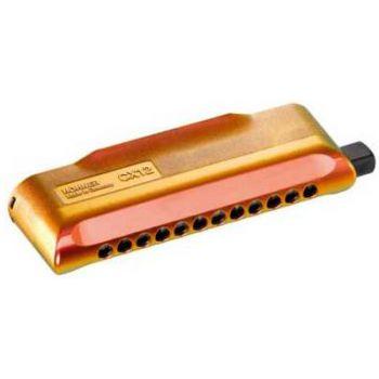 Hohner Armonica CX 12 Jazz C