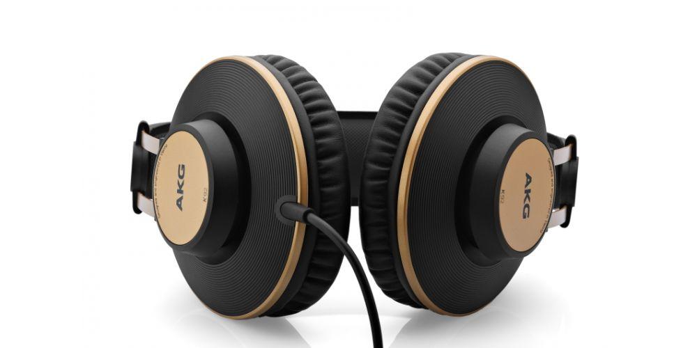 akg k 92 Auricular Pro