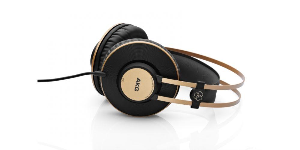 akg k92 Auricular Pro