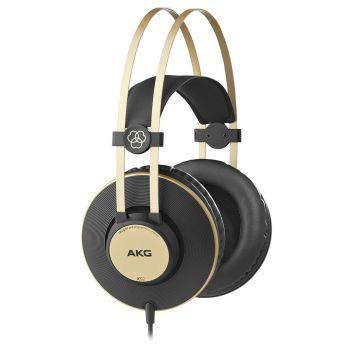 AKG K92 Auriculares Profesionales Cerrados Over-Ear