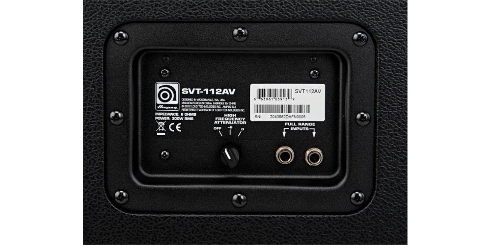 AMPEG SVT-112AV 300W