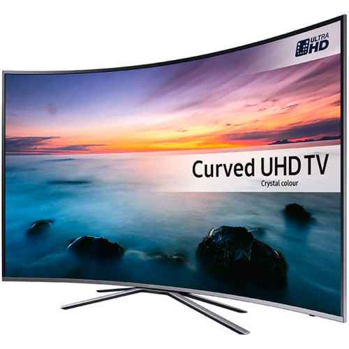 SAMSUNG UE65KU6500 Tv Led UHD 4K 65 Smart Tv CURVA